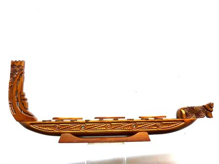 Different waka for different roles / Canoes 1 / Overview of ...