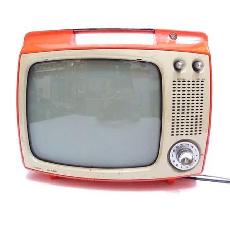 tv and radio